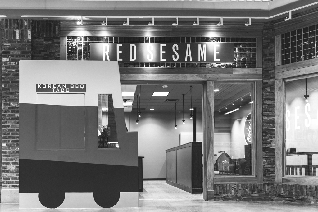 Red Sesame BBQ Eastgate Cincinnati Location Now Open