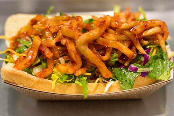 red-sesame-kimchi-hot-dog